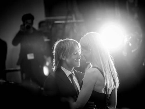 Cannes Film Festival 2017: Nicole Kidman and Keith Urban share intimate moment on the red carpet