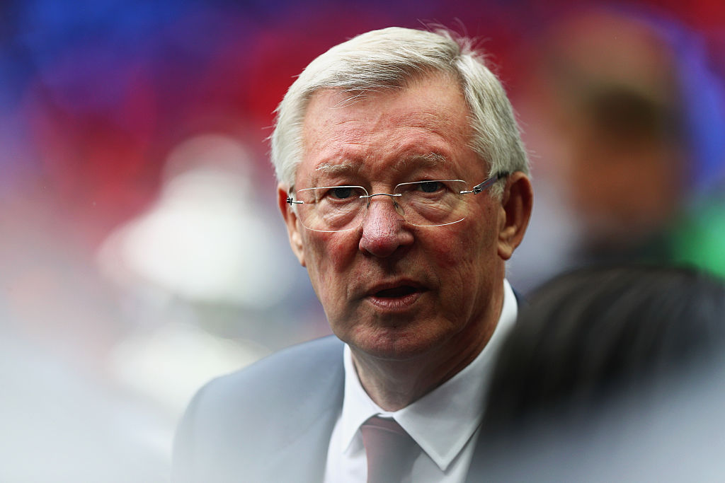 Sir Alex Ferguson admits to friends he would've signed John Terry for Manchester United this summer