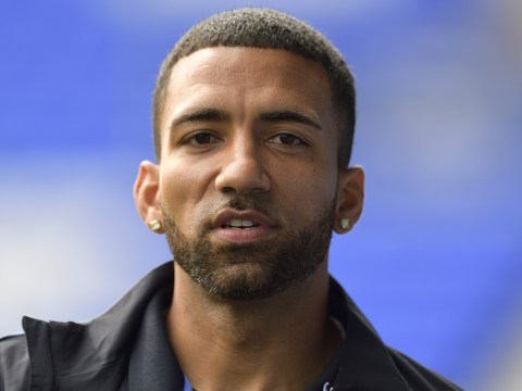Everton winger Aaron Lennon detained under Mental Health Act with stress-related illness