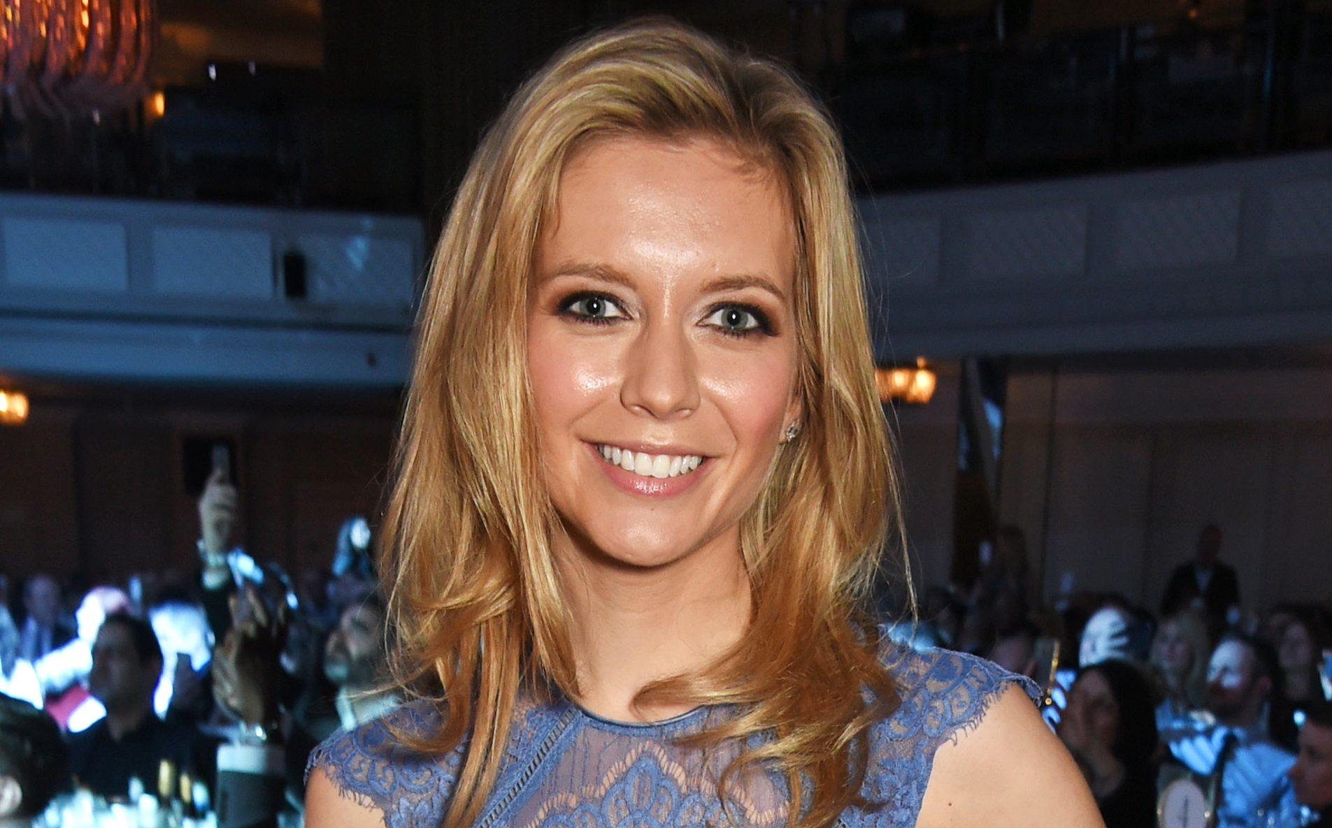 Rachel Riley hits back at 'hideous abuse' after calling Tottenham's defeat to West Ham a 'proper bottle job'