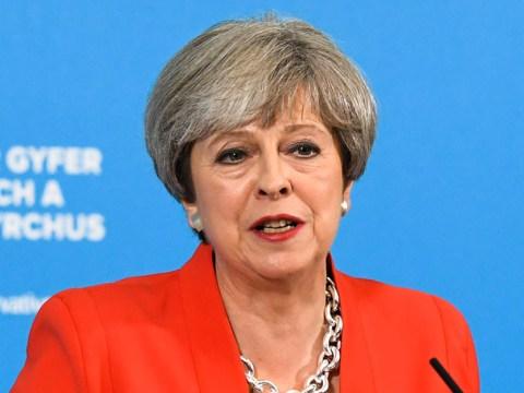 Tories 'climbdown over Dementia tax' following backlash