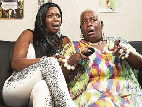There's a Gogglebox spin-off heading to our screens