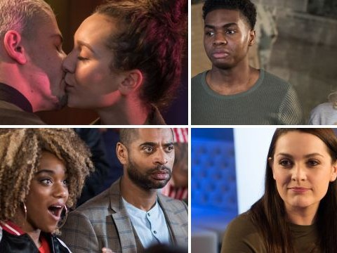 Hollyoaks sex lie, collapse and baby guilt: 10 big spoilers revealed