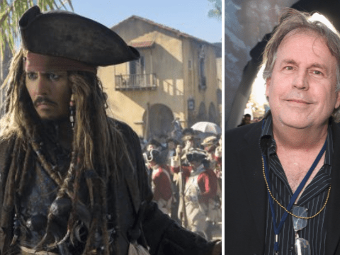 Pirates Of The Caribbean writer claims Johnny Depp rejected original script because it had a female villain