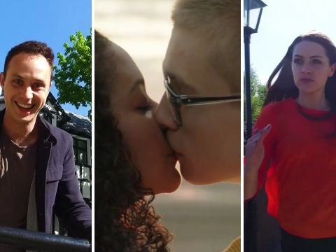 Brand new Hollyoaks video showcases a huge year for the show as British Soap Awards 2017 voting heats up