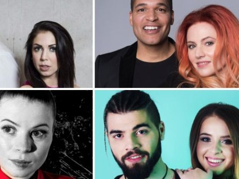 The winners and losers after the second Eurovision semi final rehearsals