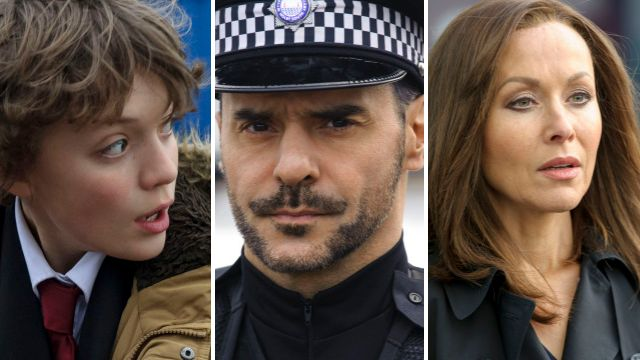 Agony for Connie, Michael Greco debuts and 10 more Casualty spoilers revealed