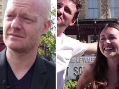 EastEnders spoilers: 5 cast video interviews including Jake Wood and Lacey Turner which reveal big drama ahead