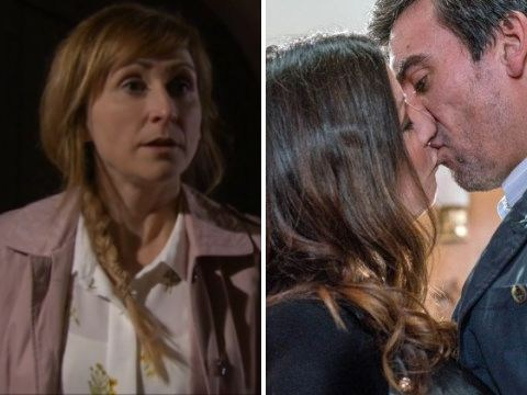 Emmerdale spoilers: Laurel Thomas exposes Cain Dingle's affair with Harriet Finch?