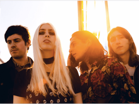 Artist of the day 06/06: INHEAVEN