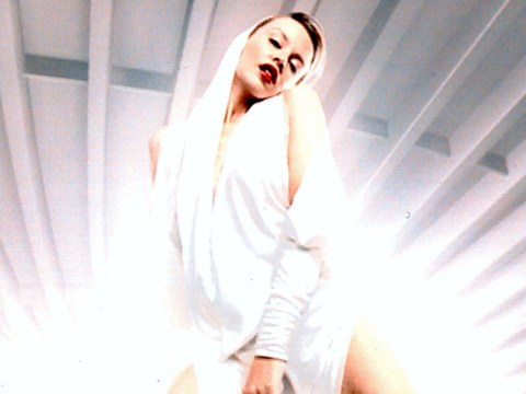 How well do you know the lyrics to Kylie Minogue banger Can't Get You Out Of My Head?
