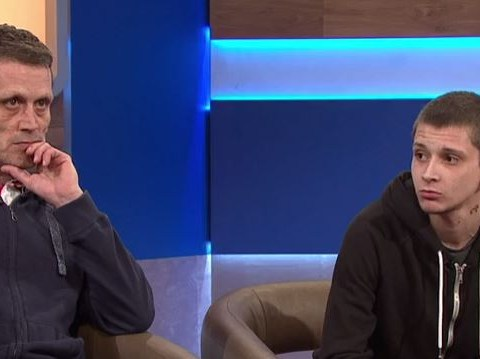 Jeremy Kyle left dumbfounded after teen loses virginity to would-be stepmother leaving his father devastated