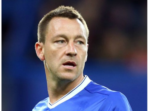 Chelsea skipper John Terry promised West Ham squad a lads' night out if they beat Tottenham