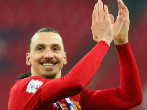 Zlatan Ibrahimovic could 'do a John Terry' if Manchester United win the Europa League