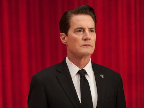 First four episodes of Twin Peaks season 3 will be available on demand after premiere