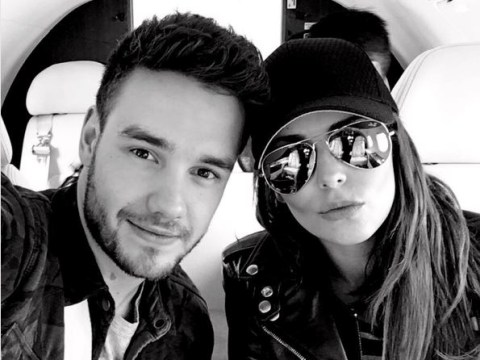 Liam Payne says he is 'open' to having another baby with Cheryl