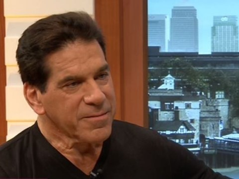Original Hulk actor Lou Ferrigno says 'we can't live in fear' ahead of this weekend's Comic Con