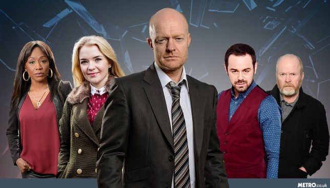EastEnders spoilers: Boss reveals ambitious plans for
