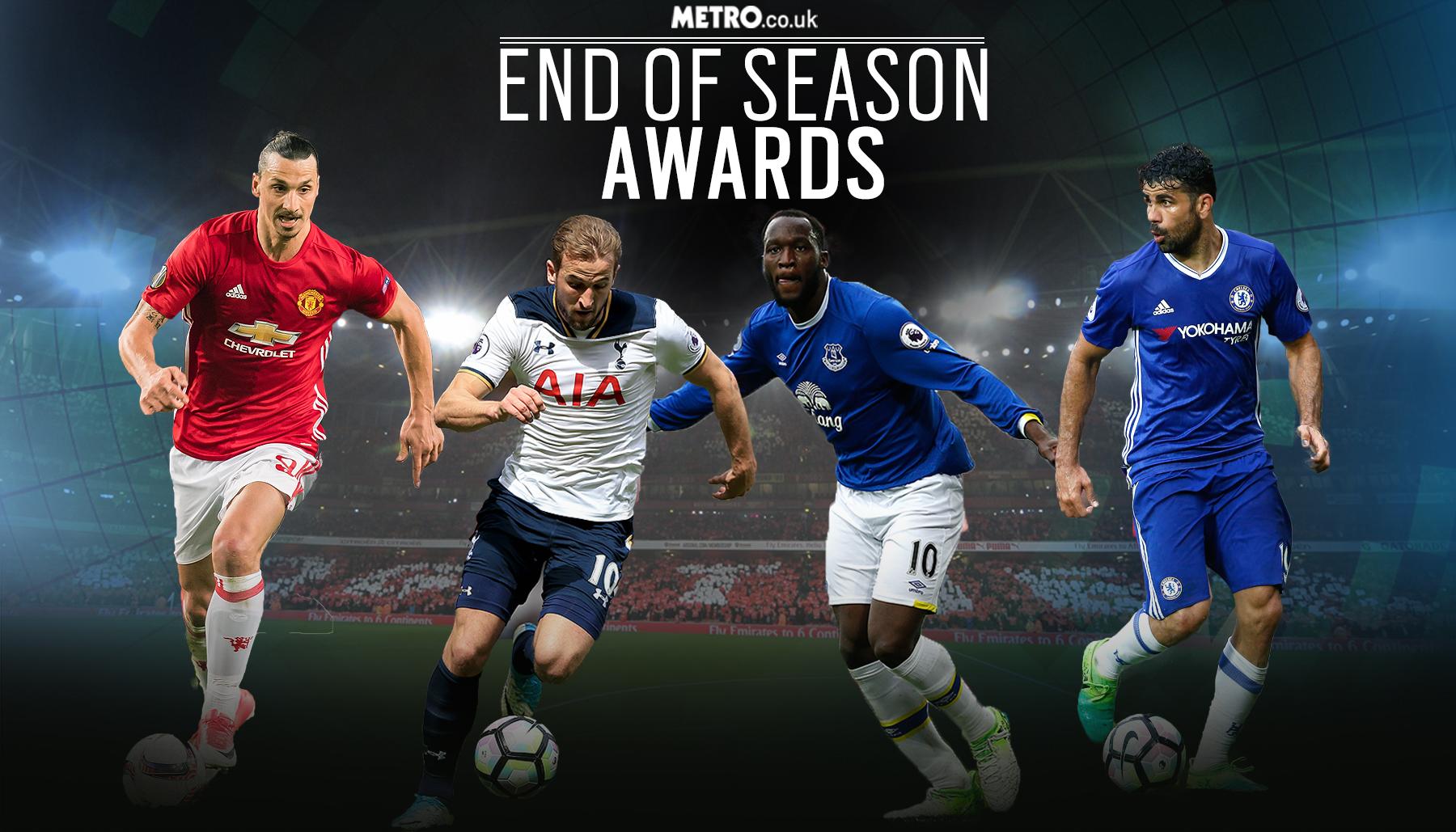 The 10 best Premier League strikers of the season
