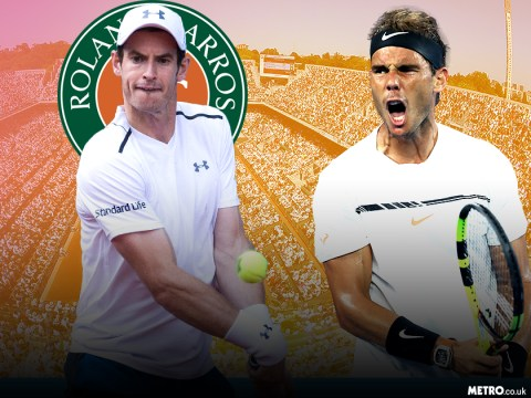 French Open quarter-finals preview: Will Andy Murray, Rafael Nadal & Novak Djokovic fight through?