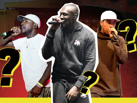 A grime artist could headline Reading And Leeds Festivals and we're so here for this