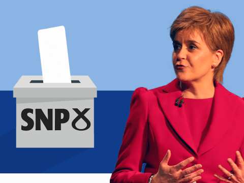 SNP manifesto: Nicola Sturgeon's key policies for General Election 2017