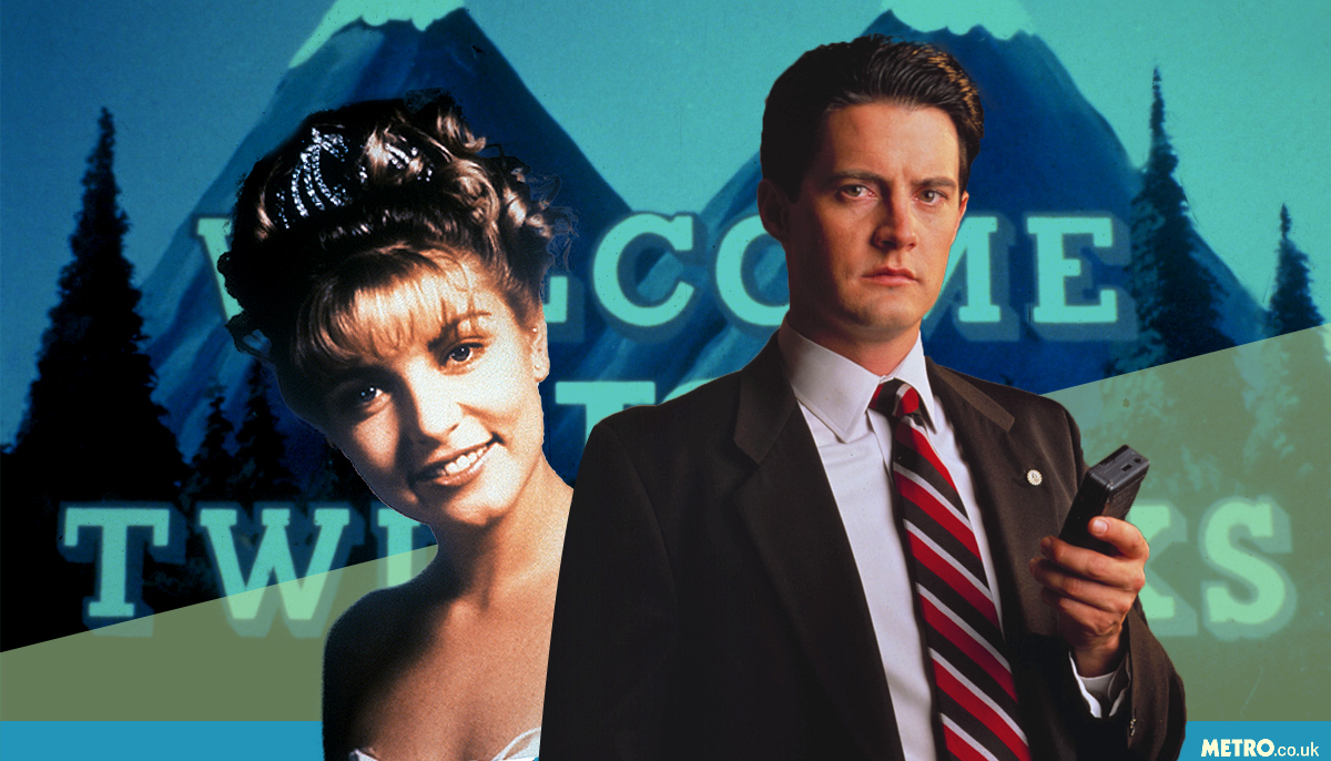 13 reasons why you need to watch Twin Peaks