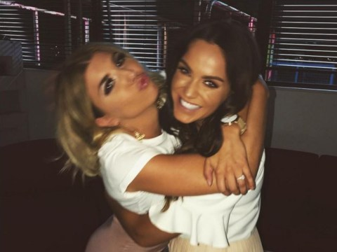 Love Island's Olivia Buckland teases glimpse of new reality show with Vicky Pattison