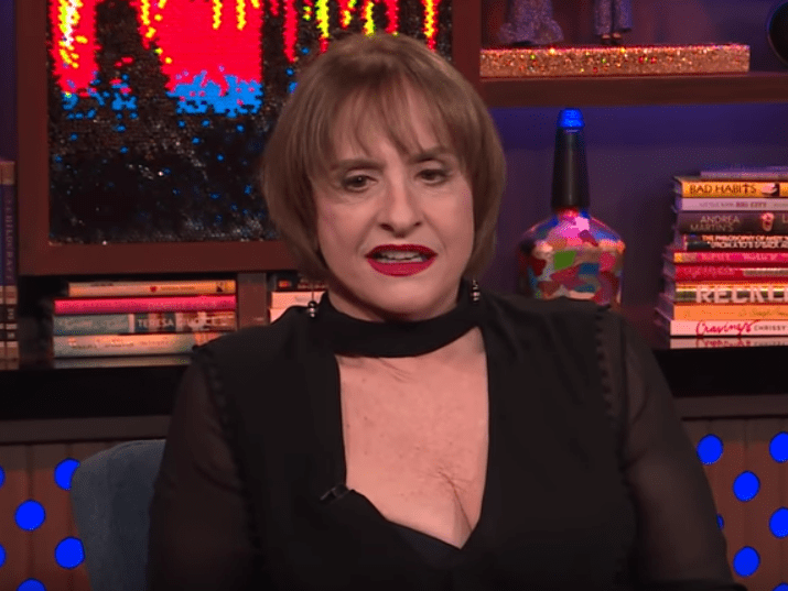 Patti LuPone tears into 'movie killer' Madonna's 's**t' acting skills: 'She couldn't act her way out of a paper bag'