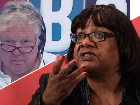 Diane Abbott gave the most painful interview of the General Election (so far)