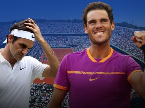 Who can stop Rafael Nadal as Roger Federer pulls out of French Open?
