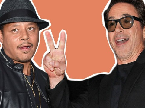 Terrence Howard ends feud with Robert Downey Jr after realising that 'life is too short'
