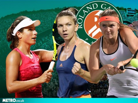 French Open preview: Who will shine in Serena Williams and Maria Sharapova's absence?
