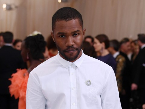 Frank Ocean responds to his dad's lawsuit by asking court to dismiss the case