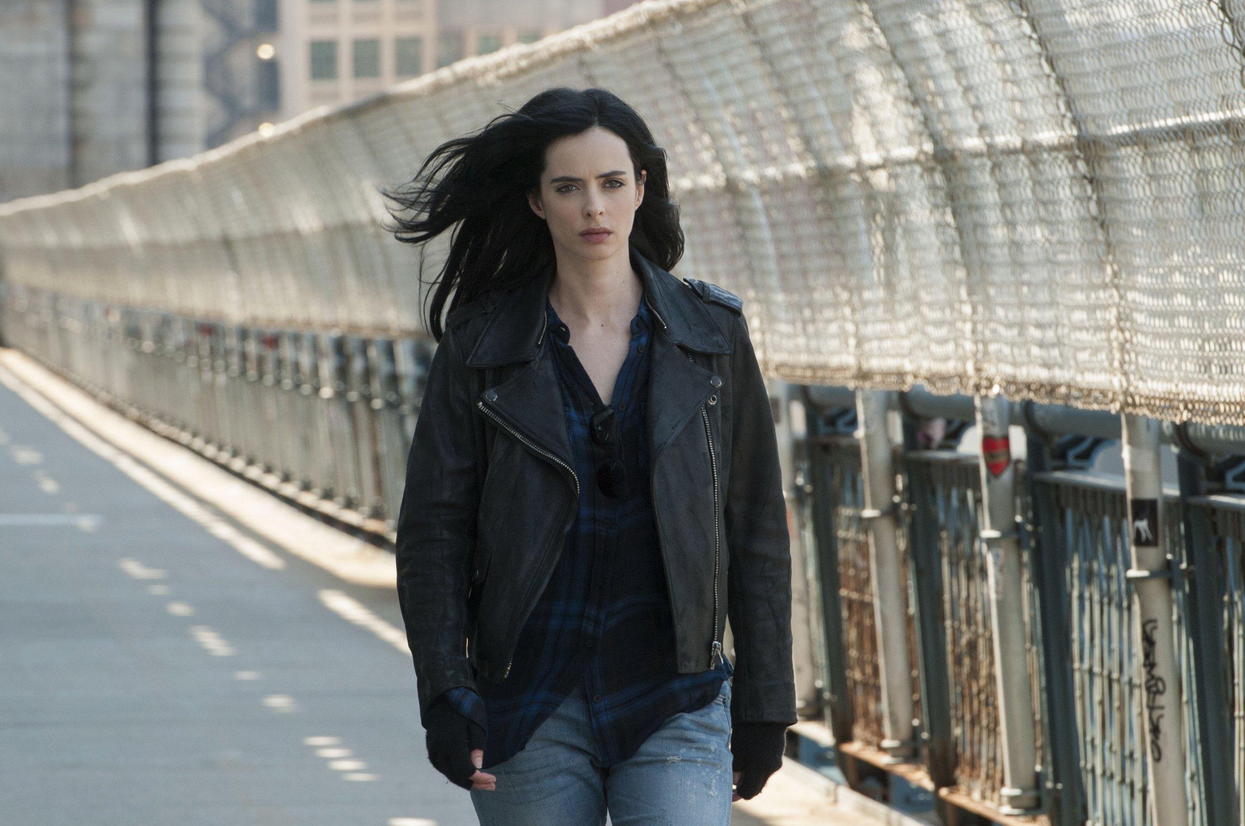 The Defenders catch-up: what happened in Jessica Jones?