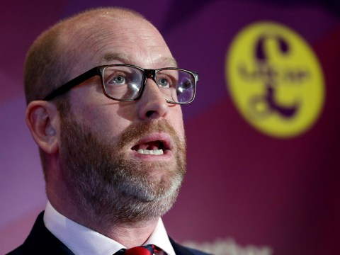 Ukip refuses to suspend campaigning after London's night of terror