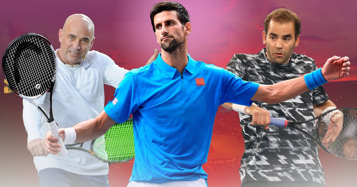 Five 'super coaches' Novak Djokovic could turn to after axing backroom team