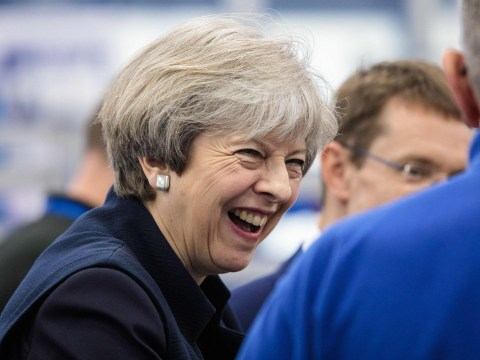 Tories on course for 'the type of victory last seen by Tony Blair'