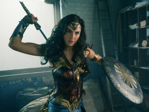 Girl Power! Patty Jenkins' Wonder Woman set for major box office success
