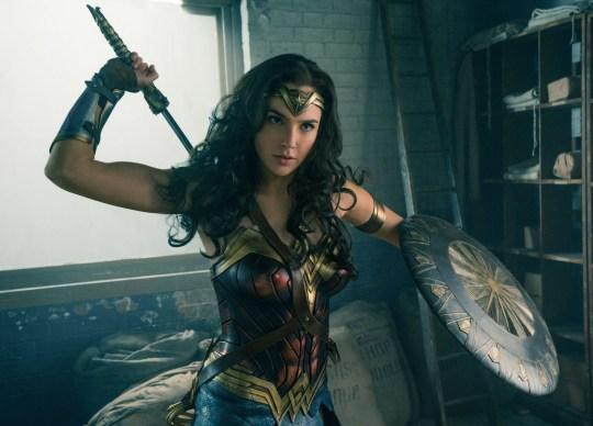 11 major mistakes in Gal Gadot's DC Comic films Wonder Woman