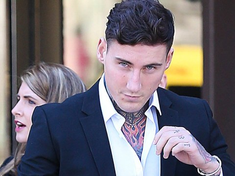 Jeremy McConnell set to stand trial today accused of assault against Stephanie Davis
