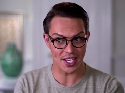 Bobby Norris becomes first ever gay star to sign up to Celebs Go Dating