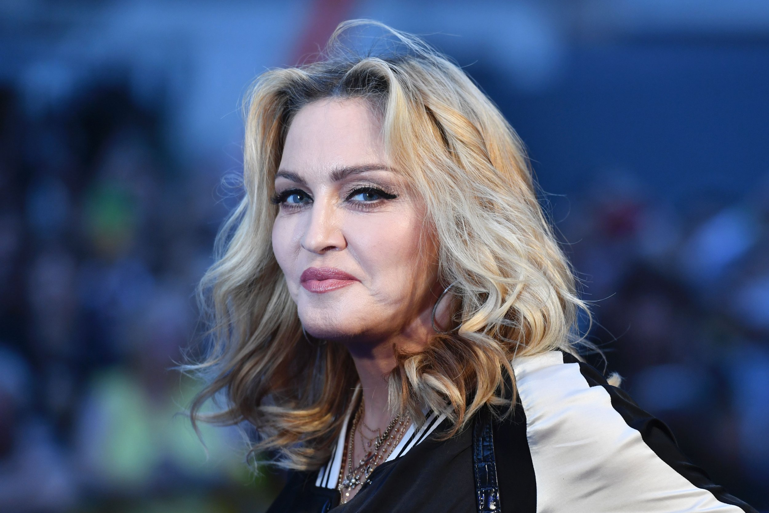 Madonna confirms she has moved to Lisbon after buying £7million home