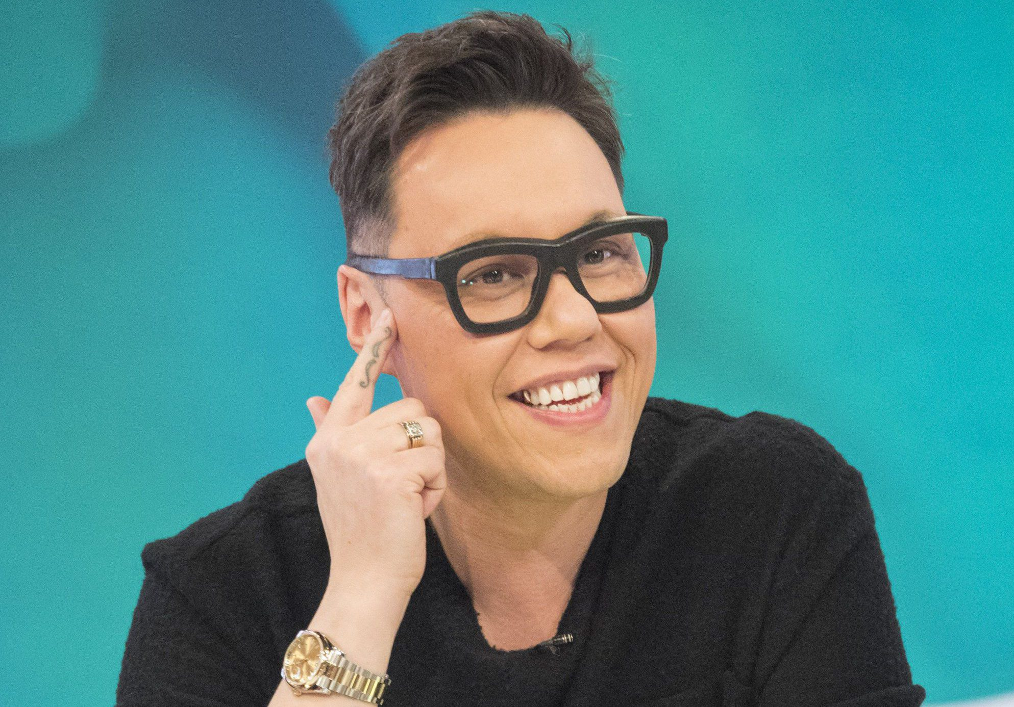 Gok Wan age, net worth and love life as he appears on Loose Women
