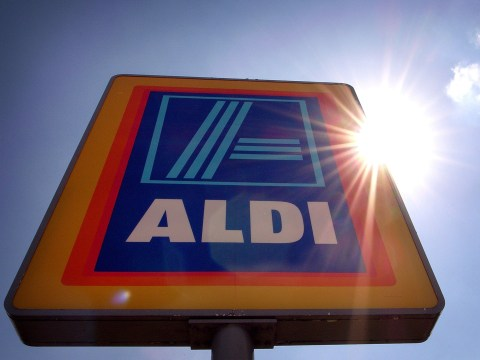 Man vows never to return to Aldi after spotting sign saying cashier is unable to sell alcohol