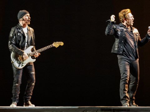 U2 stun fans on the first night of The Joshua Tree despite huge queues to get in
