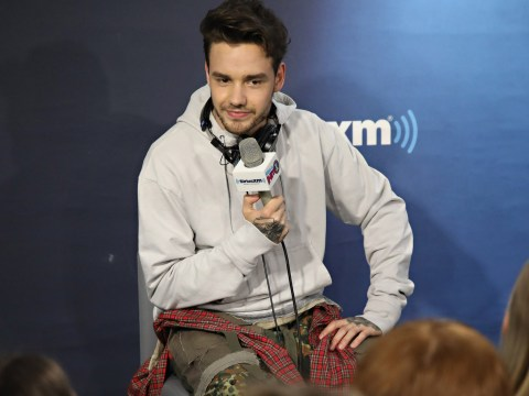 Liam Payne admits he quit smoking for his new son baby Bear
