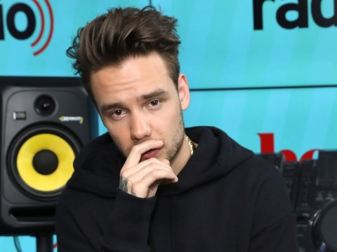 Liam Payne's debut solo album is Jedi-inspired apparently – you know 'forward pyschology' and all that