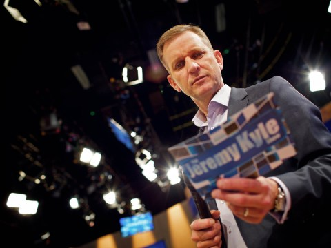 How to get Jeremy Kyle tickets