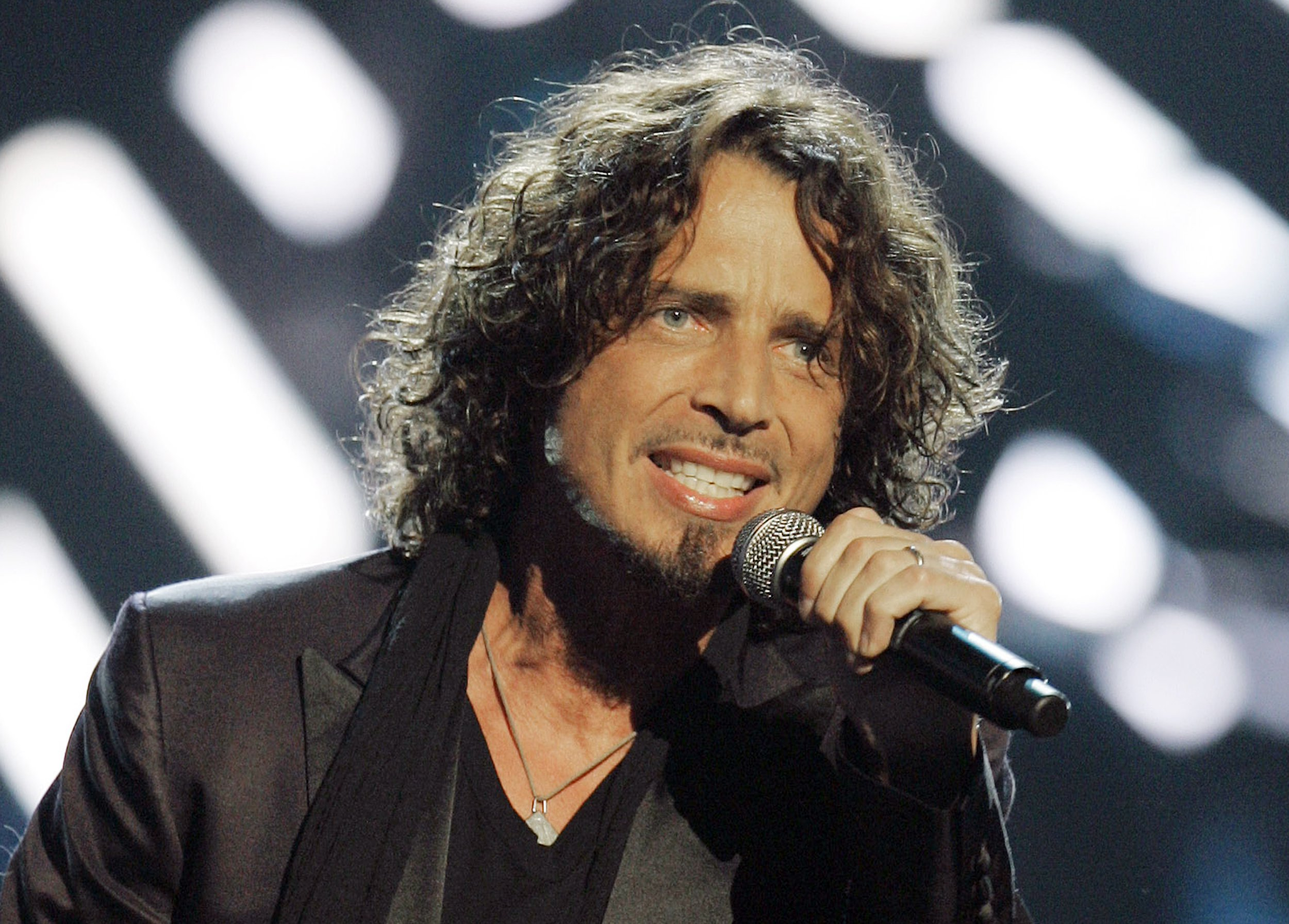 Soundgarden front man Chris Cornell cremated in private service